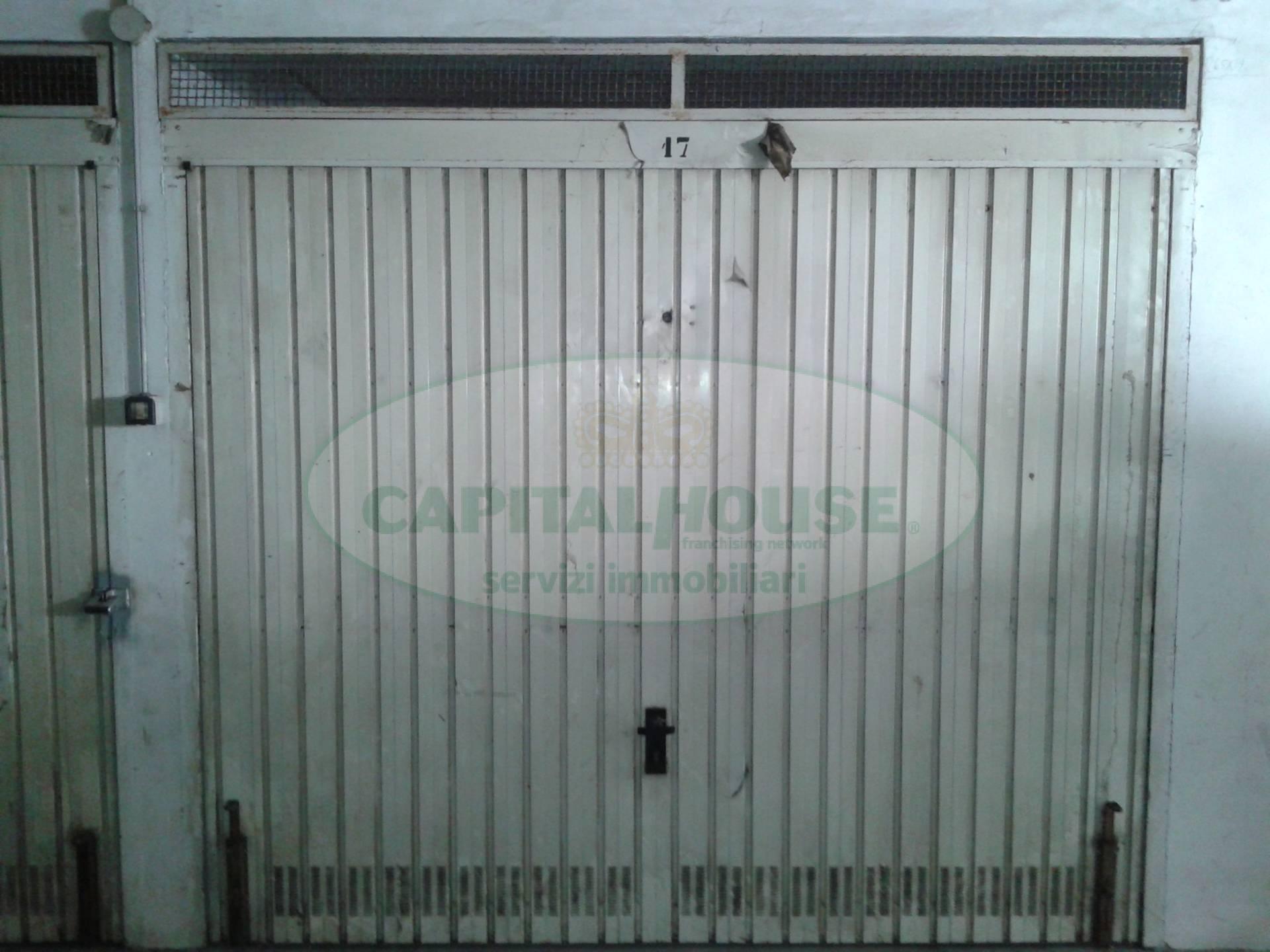 Box / Garage in vendita a Casapulla, 9999 locali, prezzo € 14.000   CambioCasa.it