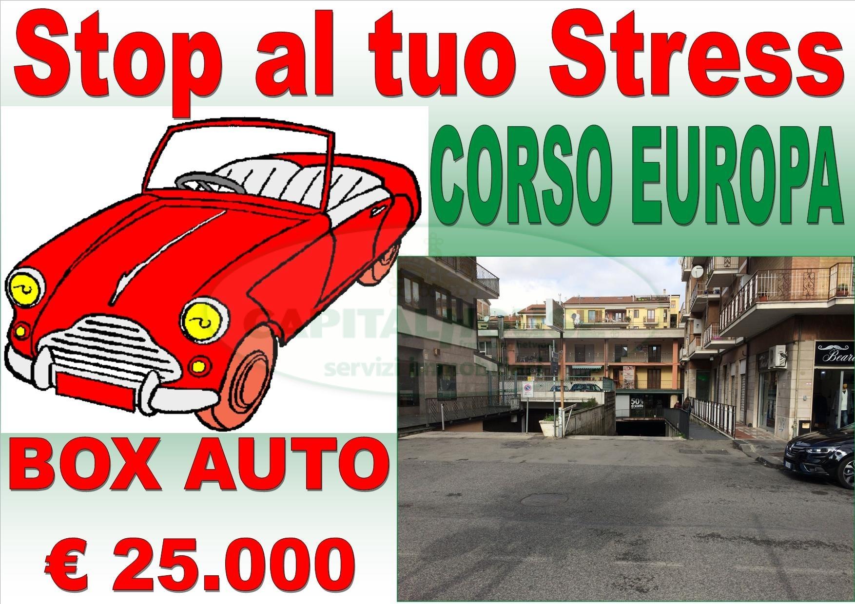 Box / Garage in vendita a Avellino, 9999 locali, prezzo € 25.000 | CambioCasa.it
