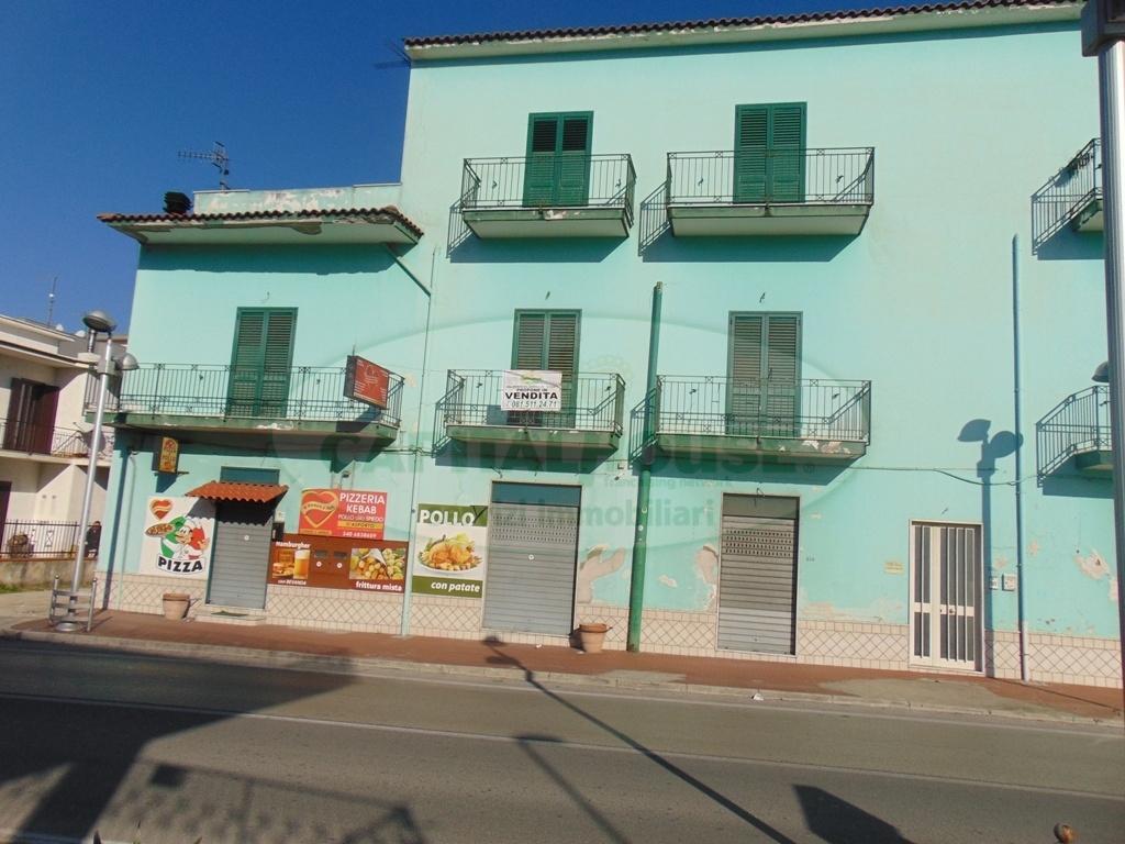 Negozio / Locale in vendita a Sperone, 9999 locali, prezzo € 130.000 | CambioCasa.it