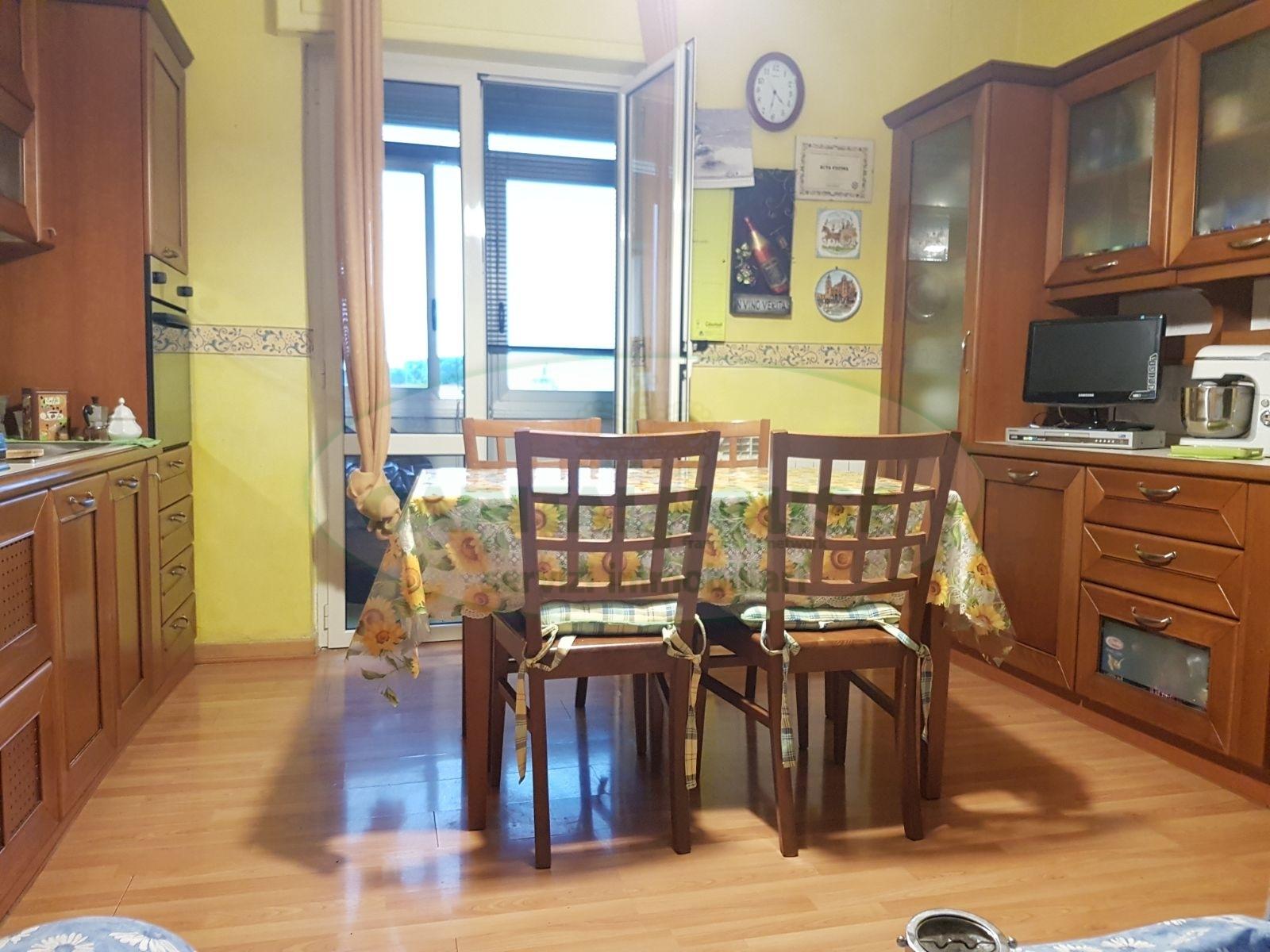 vendita appartamento caserta acquaviva  220000 euro  4 locali  135 mq