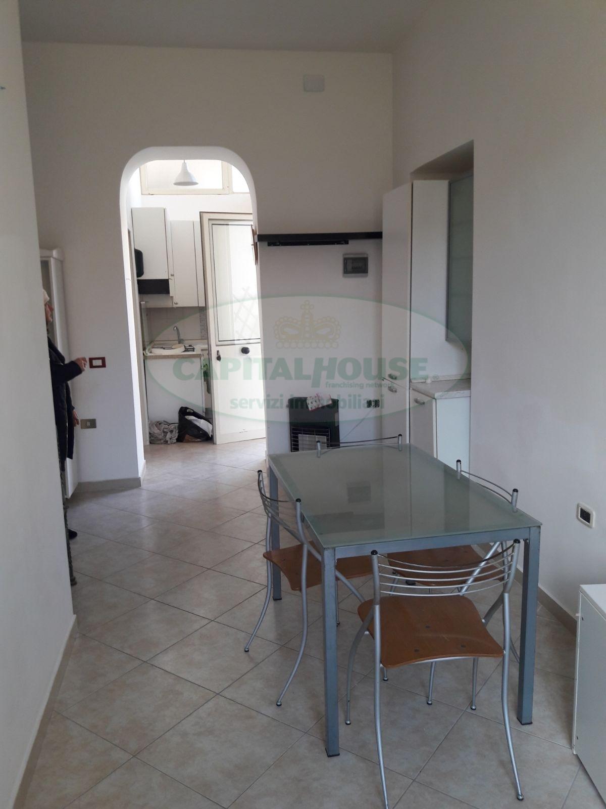 320dm appartamento in affitto a caserta acquaviva for Affitto caserta arredato