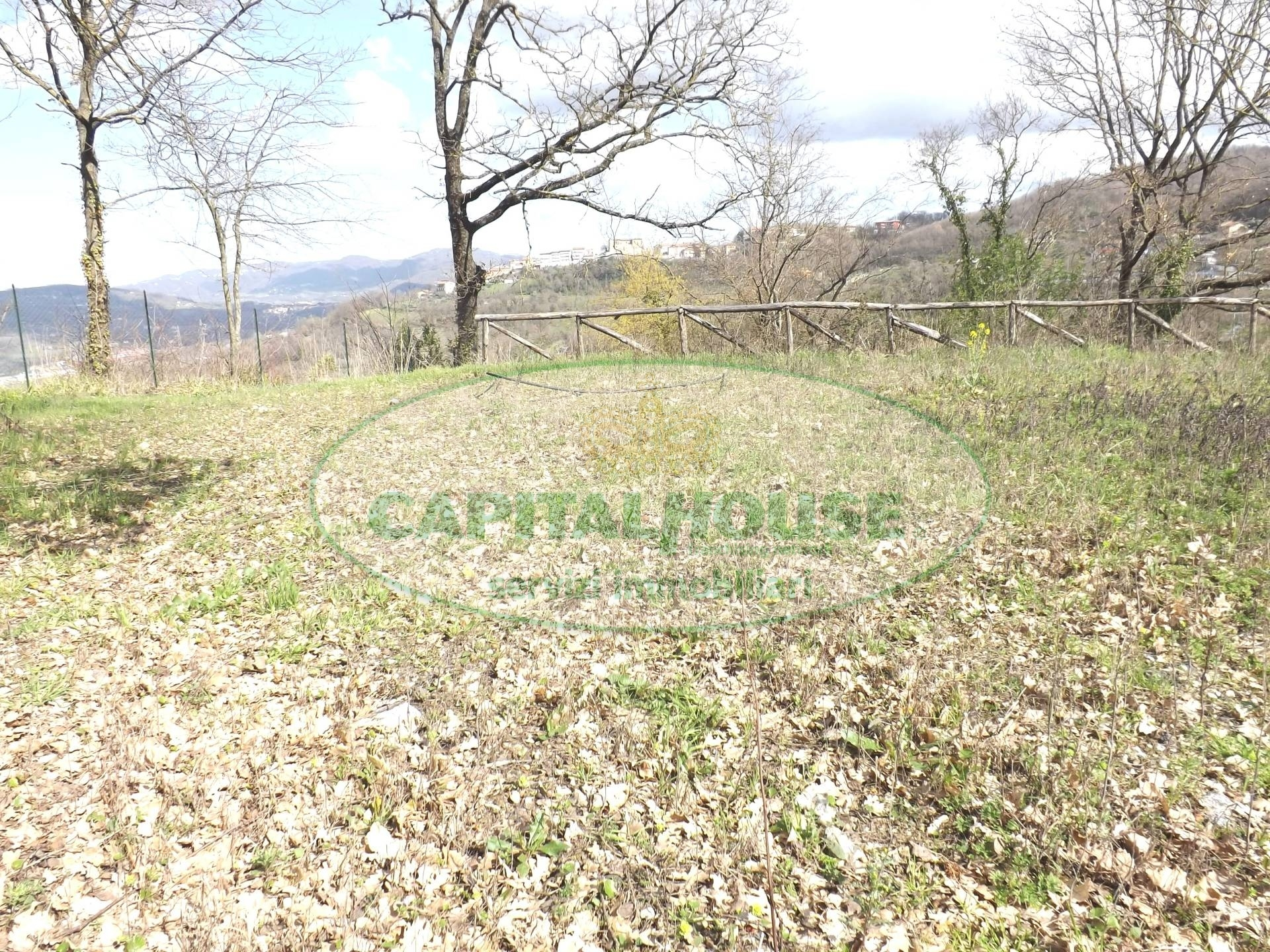 Terreno Agricolo in vendita a Manocalzati, 9999 locali, prezzo € 15.000 | CambioCasa.it