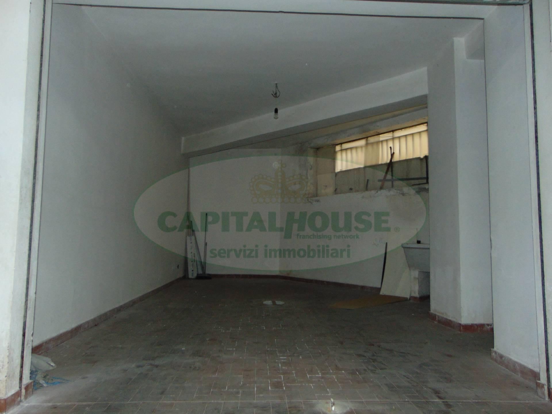 Box / Garage in affitto a Curti, 1 locali, prezzo € 100 | CambioCasa.it