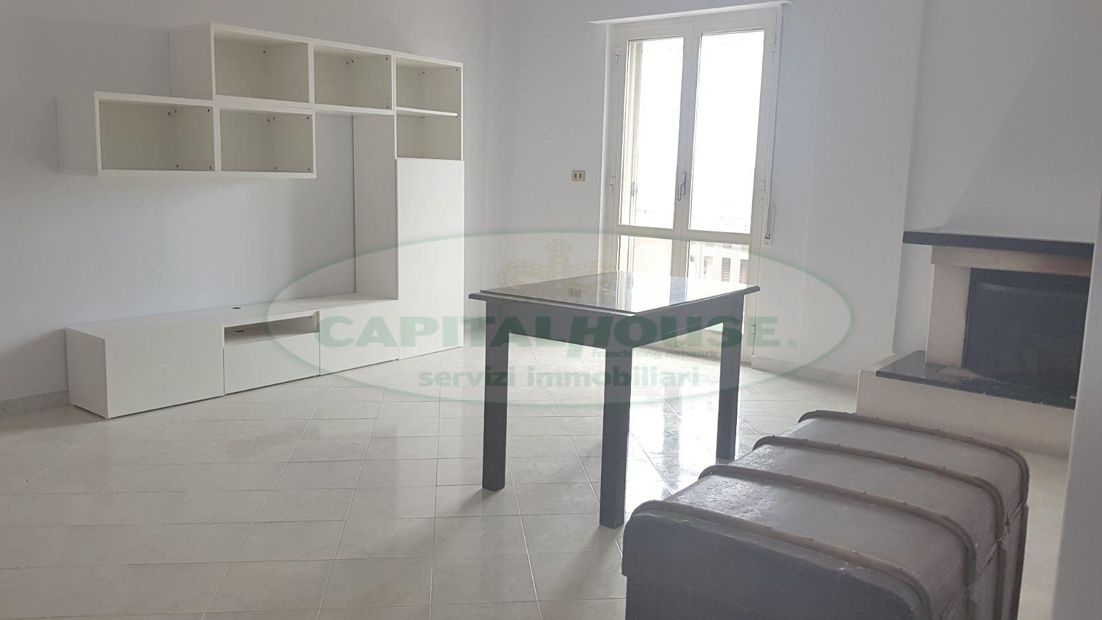 vendita appartamento caserta acquaviva  129000 euro  3 locali  85 mq