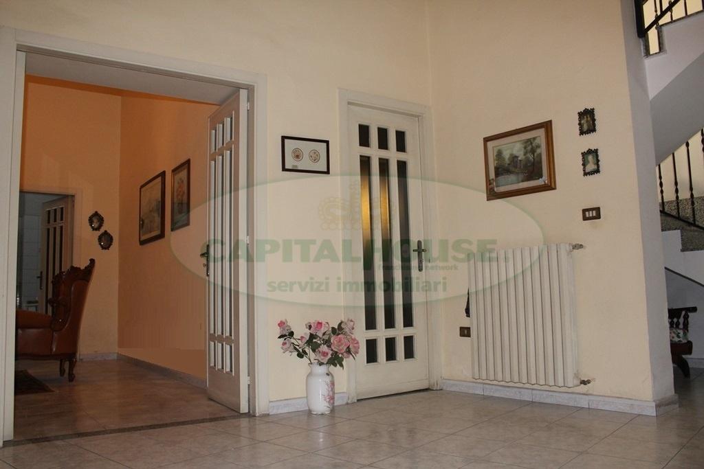 Soluzione Semindipendente in vendita a San Gennaro Vesuviano, 4 locali, prezzo € 150.000 | CambioCasa.it