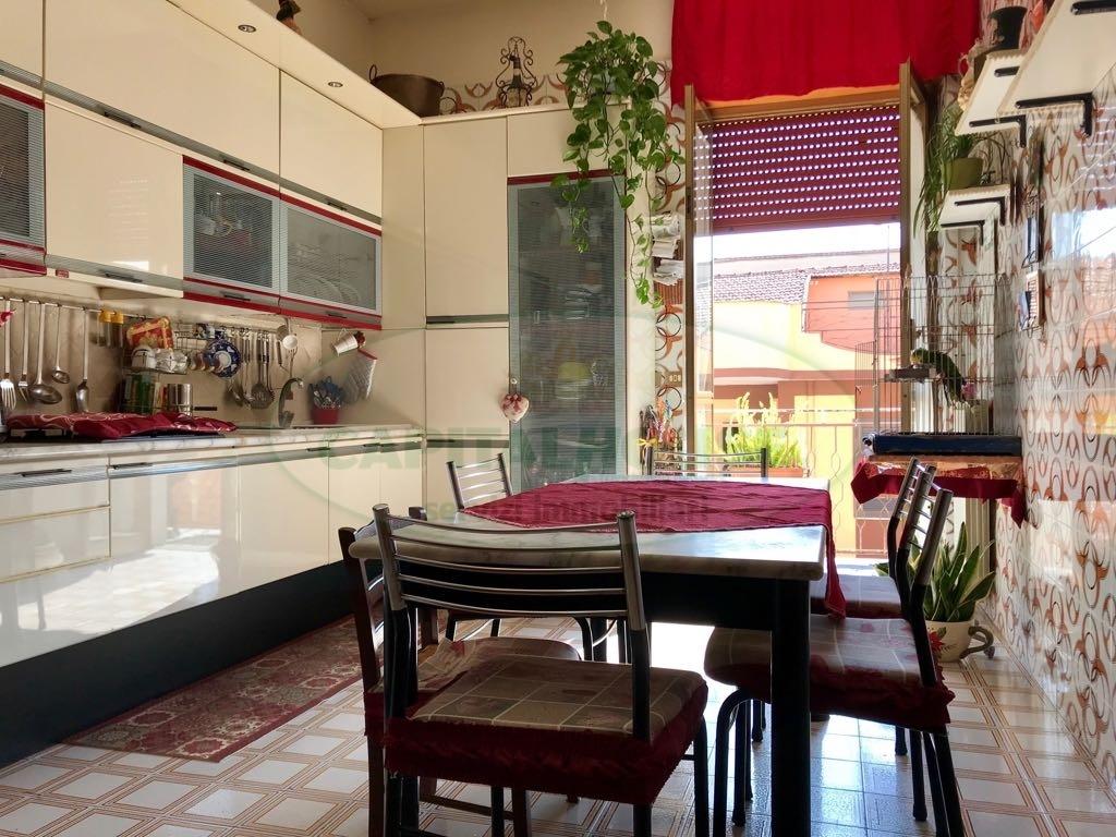 Appartamento in vendita a San Nicola la Strada, 3 locali, zona Località: L.DaVinci, prezzo € 79.000 | CambioCasa.it