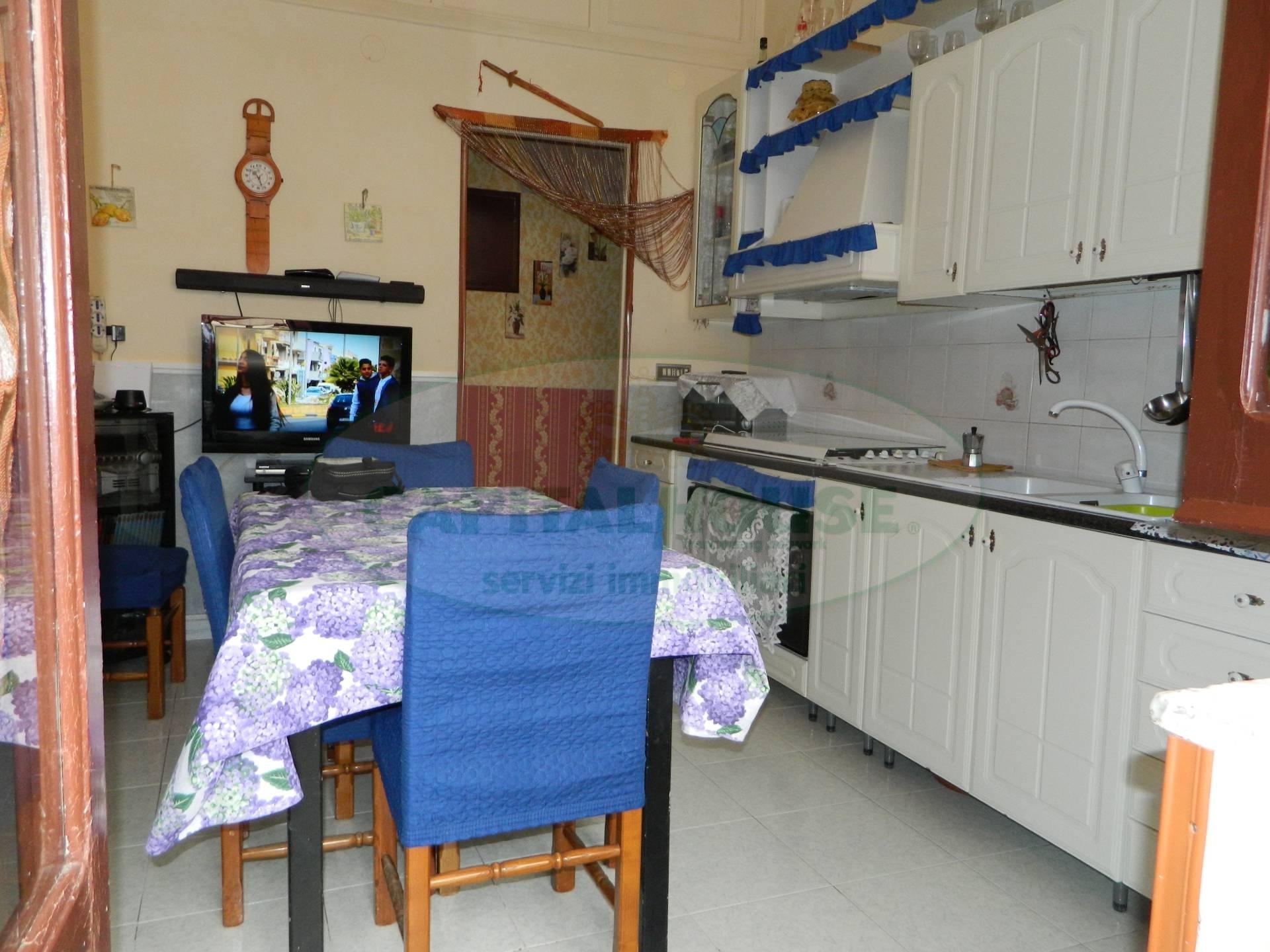 Appartamento in vendita a Afragola, 2 locali, zona Località: Centro, prezzo € 53.000 | CambioCasa.it