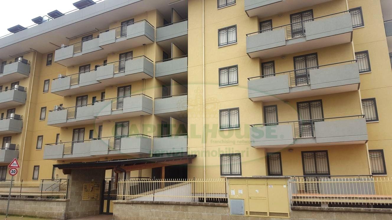 Appartamento in affitto a San Nicola la Strada, 4 locali, zona Località: ExS.Gobain, prezzo € 730 | CambioCasa.it