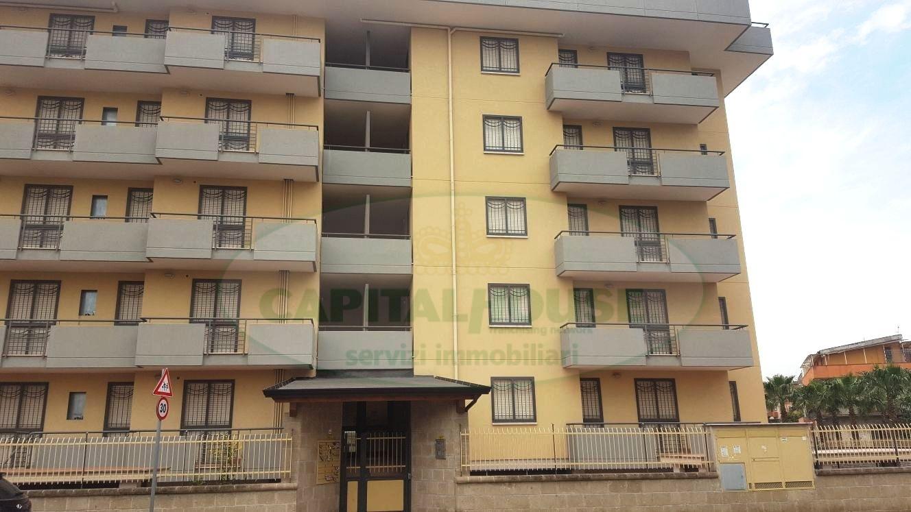 Appartamento in affitto a San Nicola la Strada, 4 locali, prezzo € 730 | CambioCasa.it