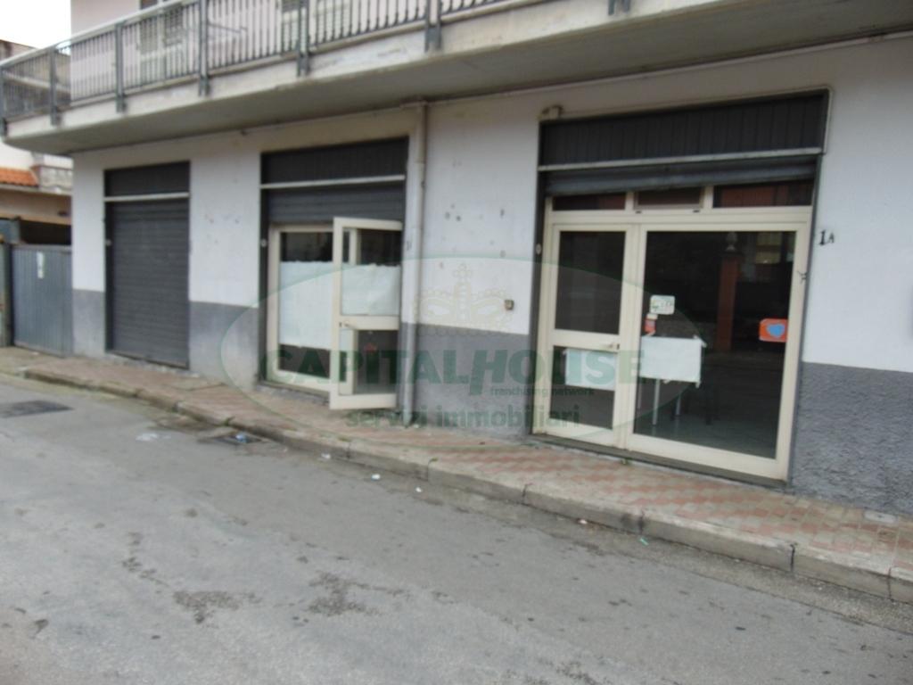 Negozio / Locale in vendita a Mugnano del Cardinale, 9999 locali, prezzo € 110.000 | CambioCasa.it