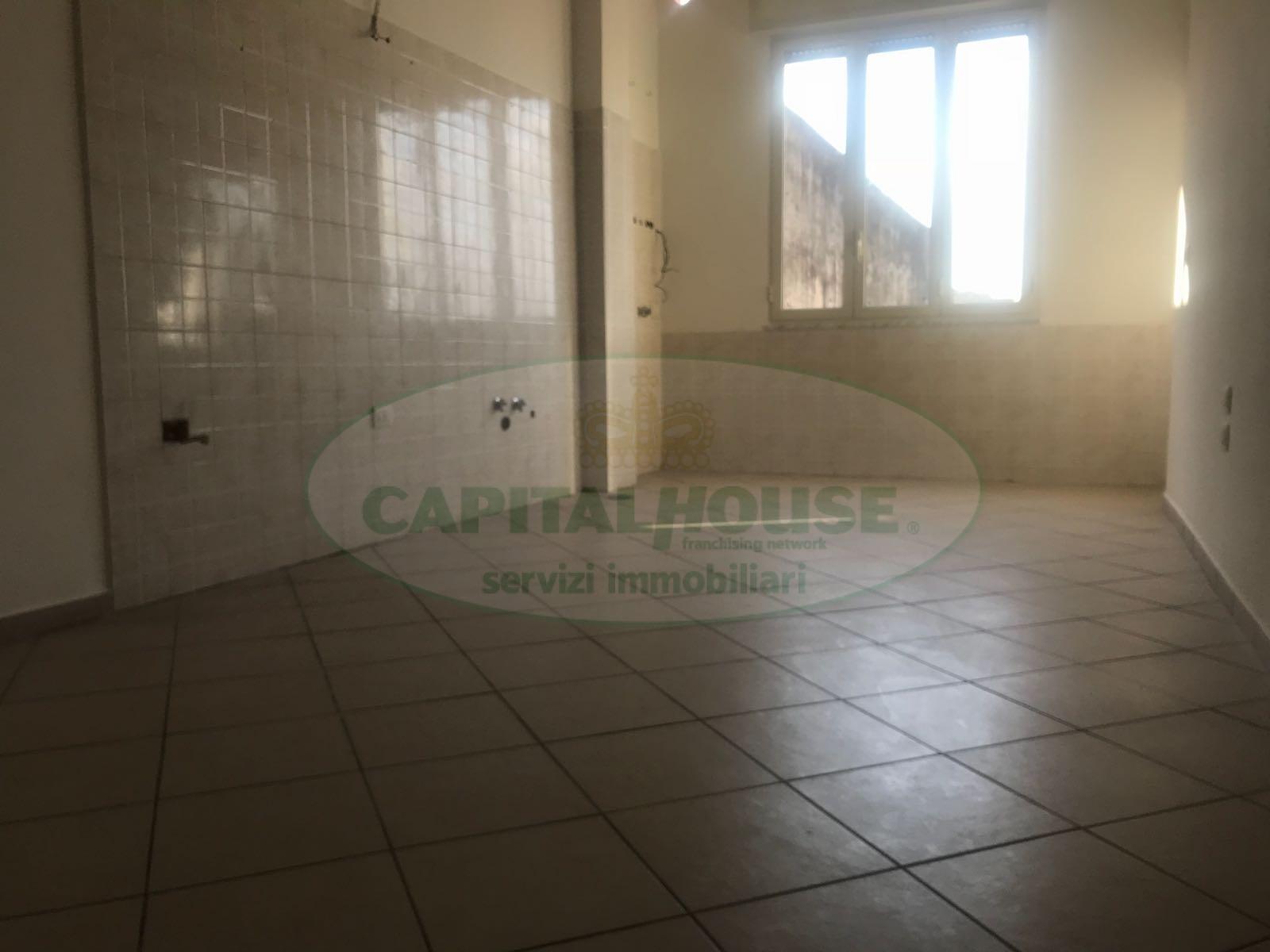 Appartamento in affitto a Afragola, 3 locali, zona Località: CorsoGaribaldi, prezzo € 520   CambioCasa.it