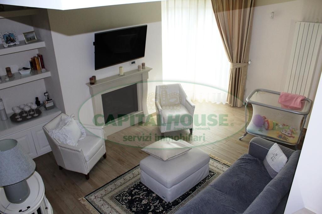 Villa in vendita a San Gennaro Vesuviano, 5 locali, prezzo € 260.000 | CambioCasa.it