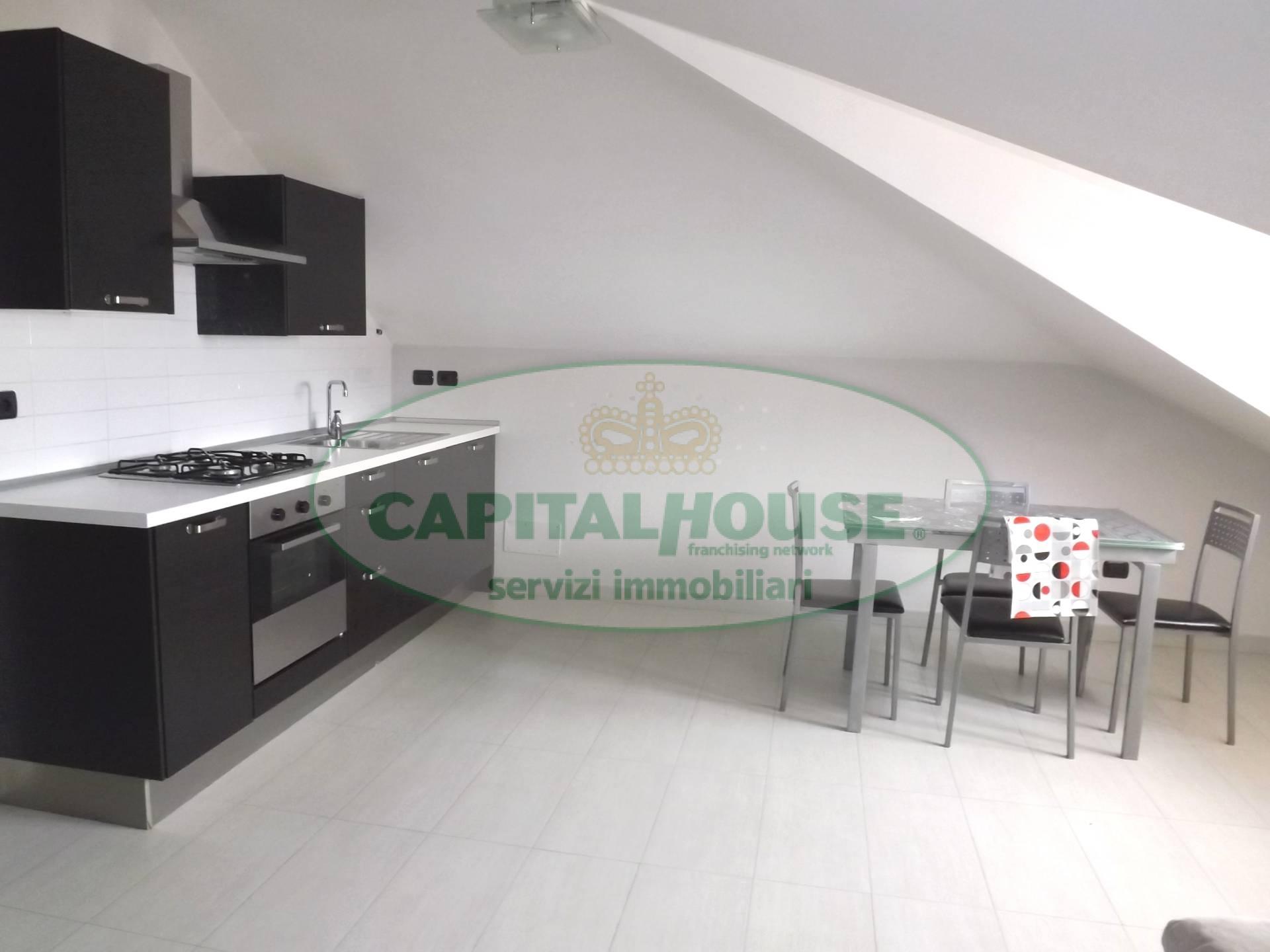 Appartamento in affitto a San Michele di Serino, 2 locali, prezzo € 350 | CambioCasa.it