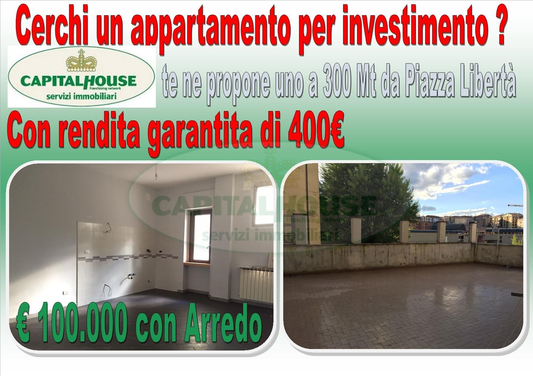 9979 Appartamento In Vendita A Avellino Via Due Principati