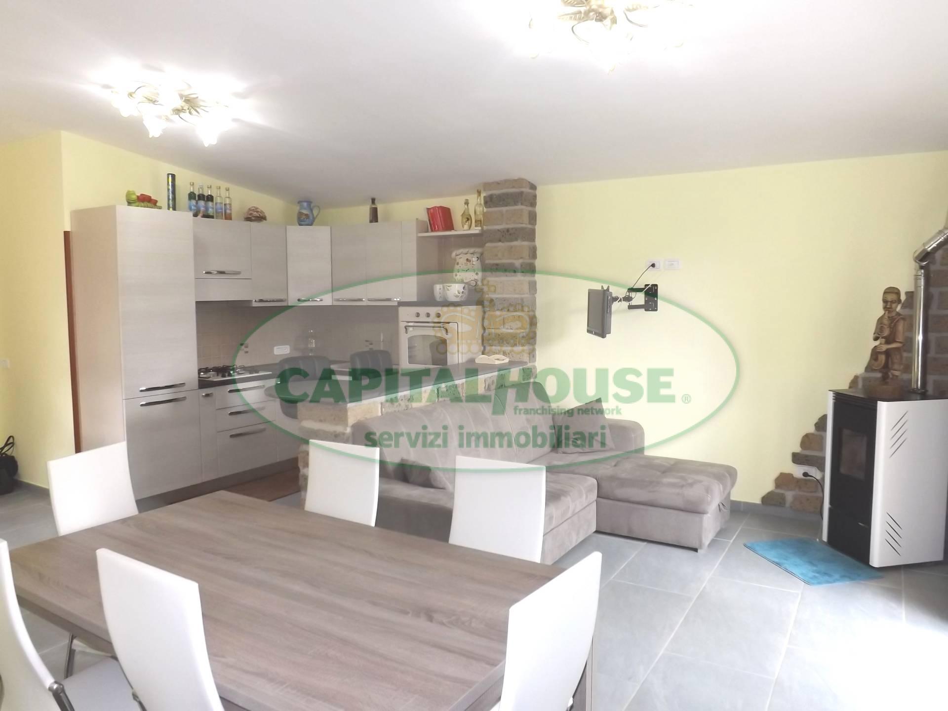 Appartamento in vendita a Cesinali, 4 locali, prezzo € 130.000 | CambioCasa.it