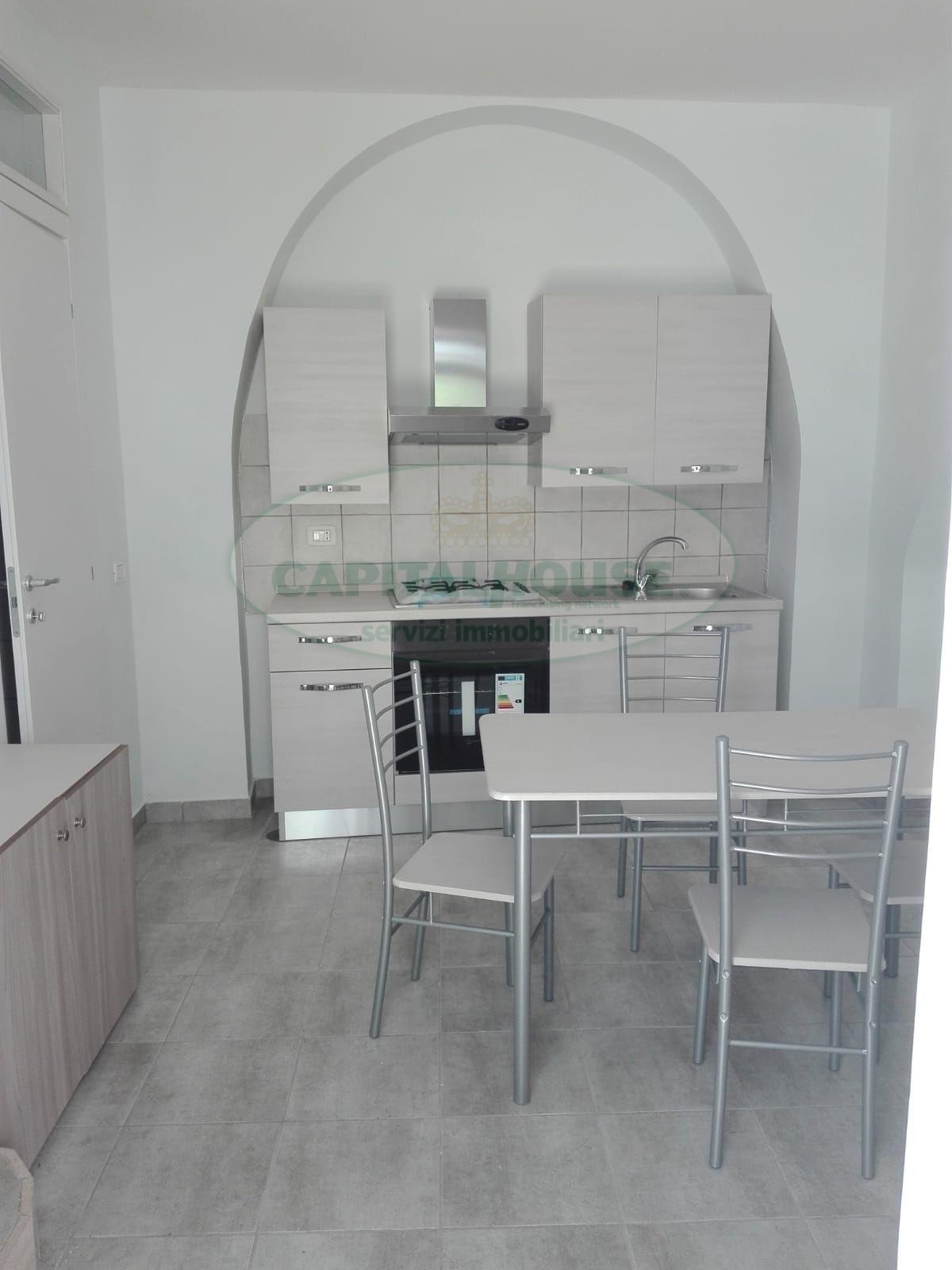 Appartamento in affitto a Caserta, 3 locali, zona Zona: Falciano, prezzo € 400 | CambioCasa.it