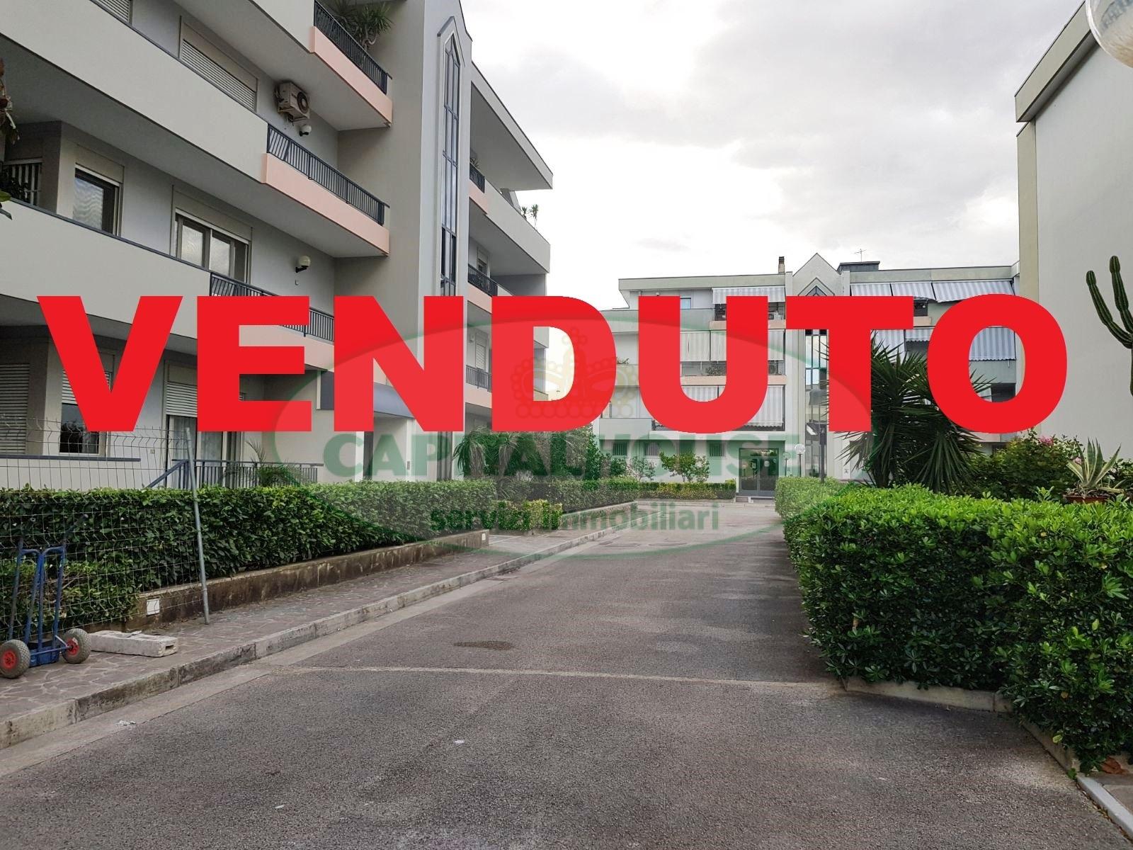 APPARTAMENTO IN VENDITA A CASERTA title=