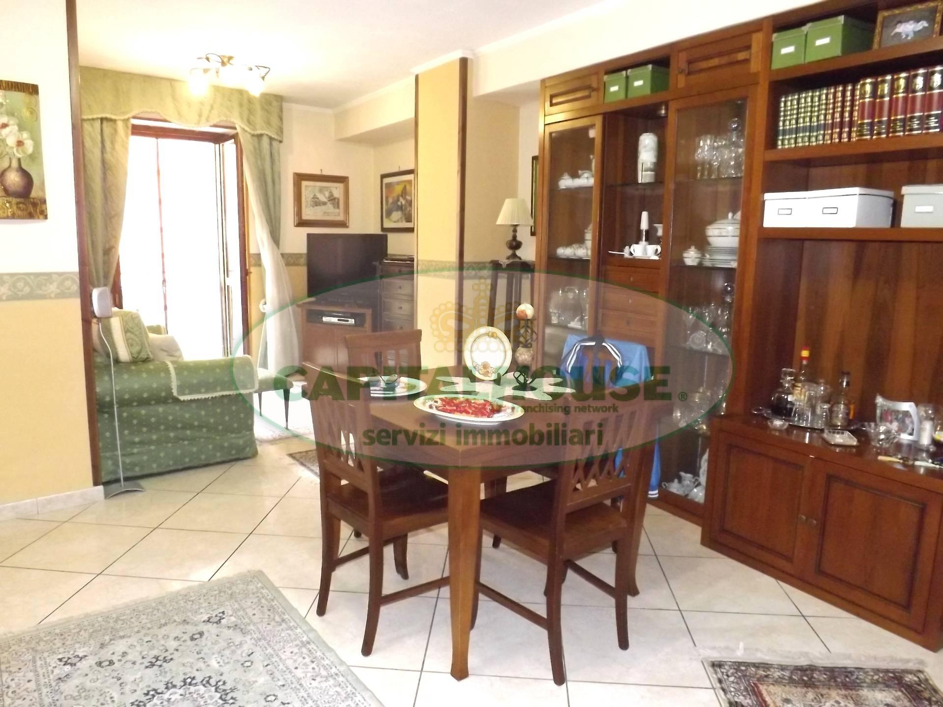Appartamento, 80 Mq, Vendita - Avellino (Avellino)
