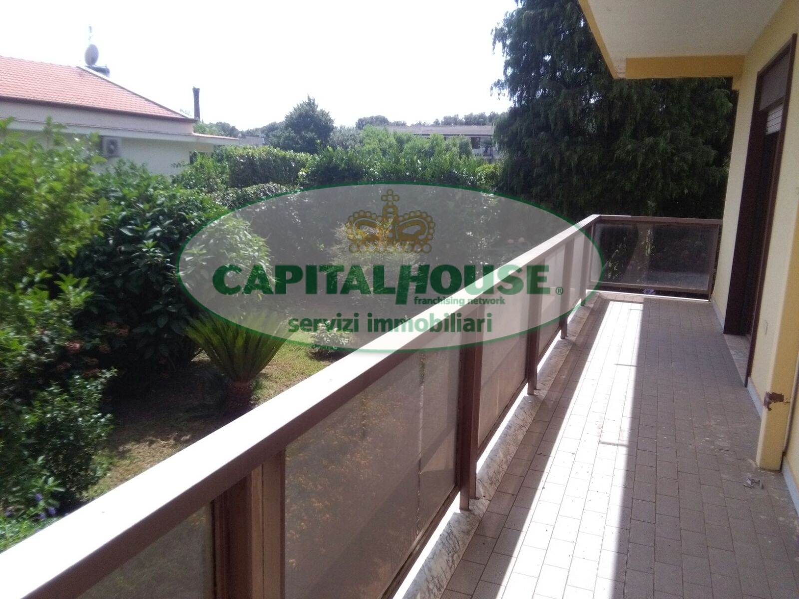 Appartamento, 150 Mq, Affitto - Caserta (Caserta)