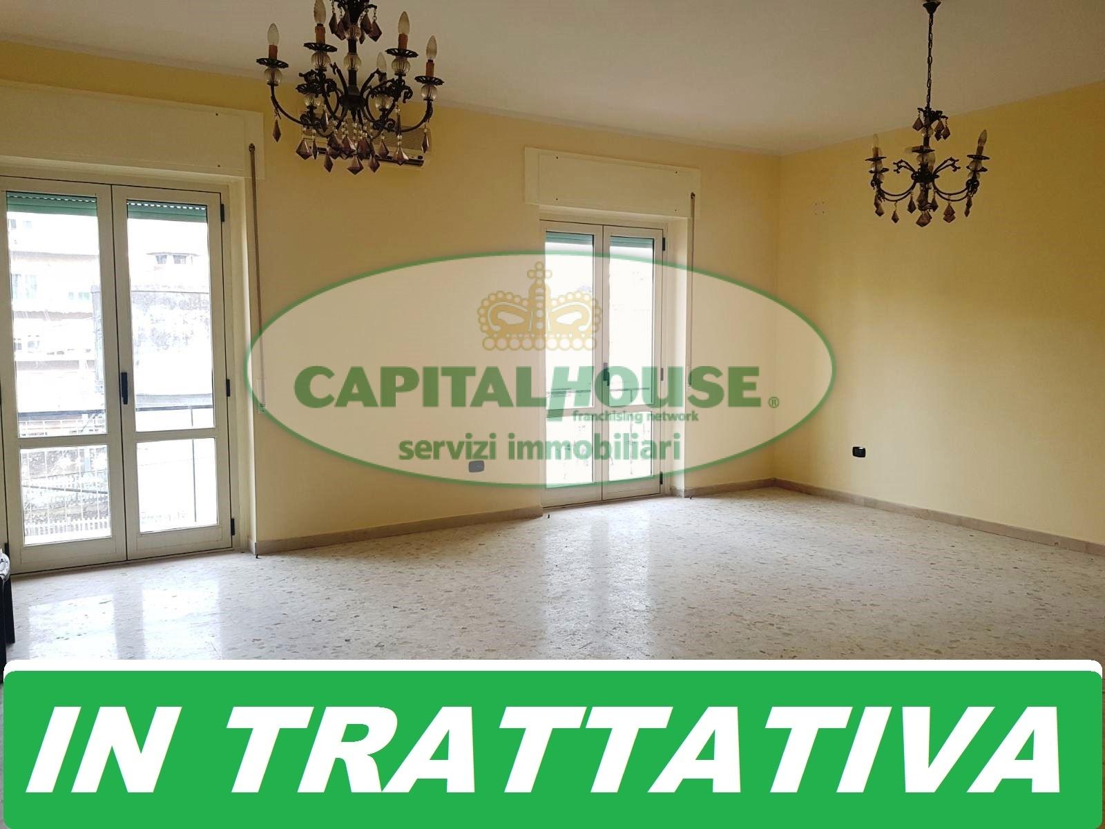 vendita appartamento caserta acquaviva  133000 euro  3 locali  100 mq