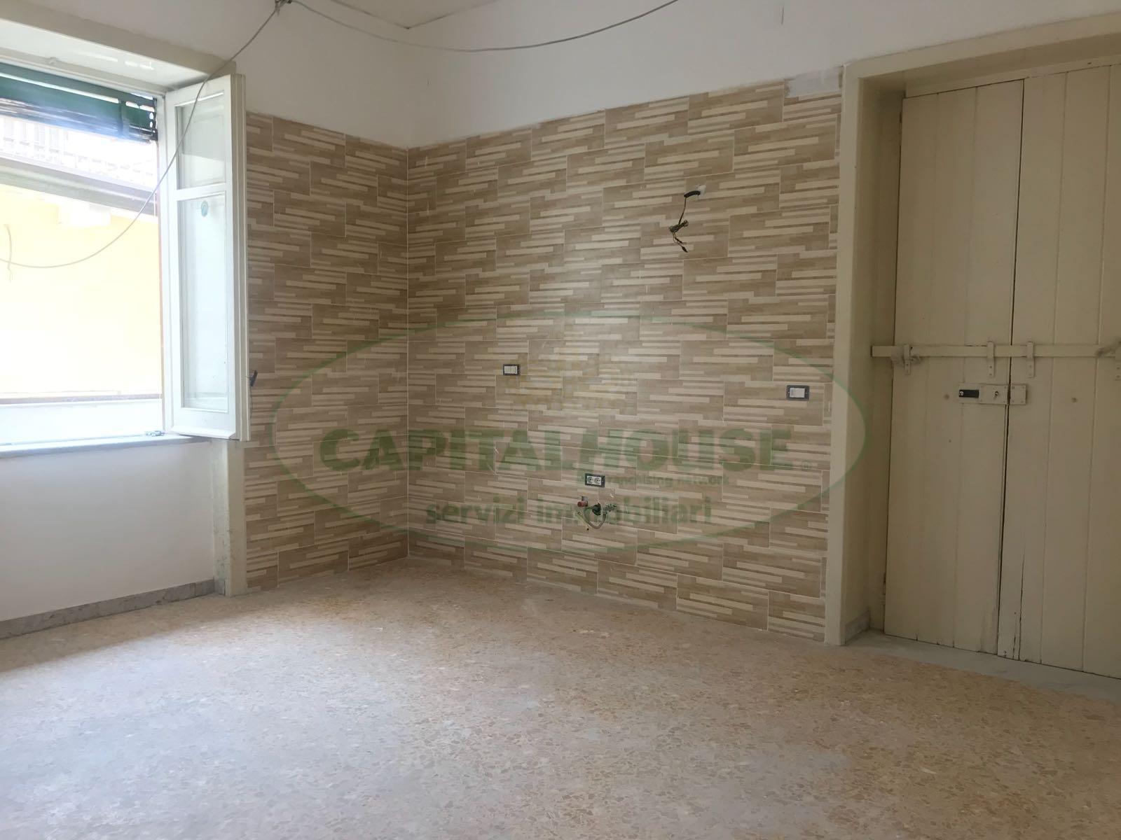Appartamento in affitto a Afragola, 2 locali, zona Località: CampoSportivo, prezzo € 400 | CambioCasa.it