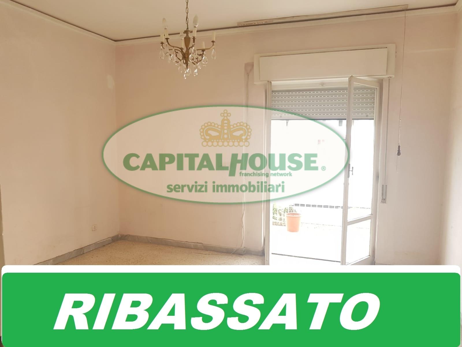 vendita appartamento caserta acquaviva  108000 euro  4 locali  120 mq