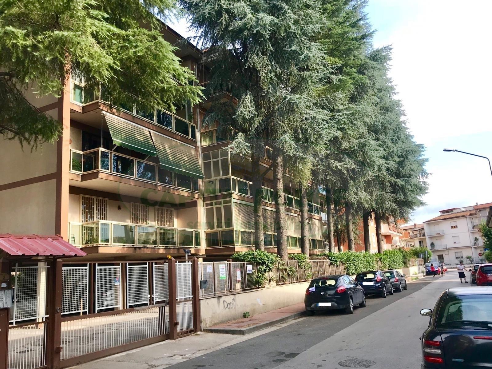Appartamento in vendita a San Nicola la Strada, 3 locali, prezzo € 129.000 | CambioCasa.it