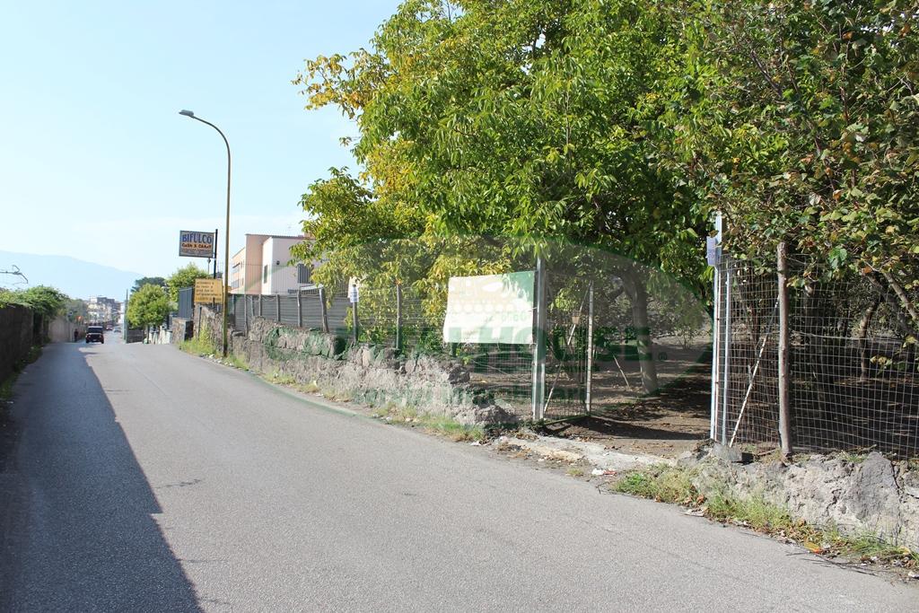 Terreno Agricolo in vendita a San Giuseppe Vesuviano, 9999 locali, prezzo € 59.000 | CambioCasa.it