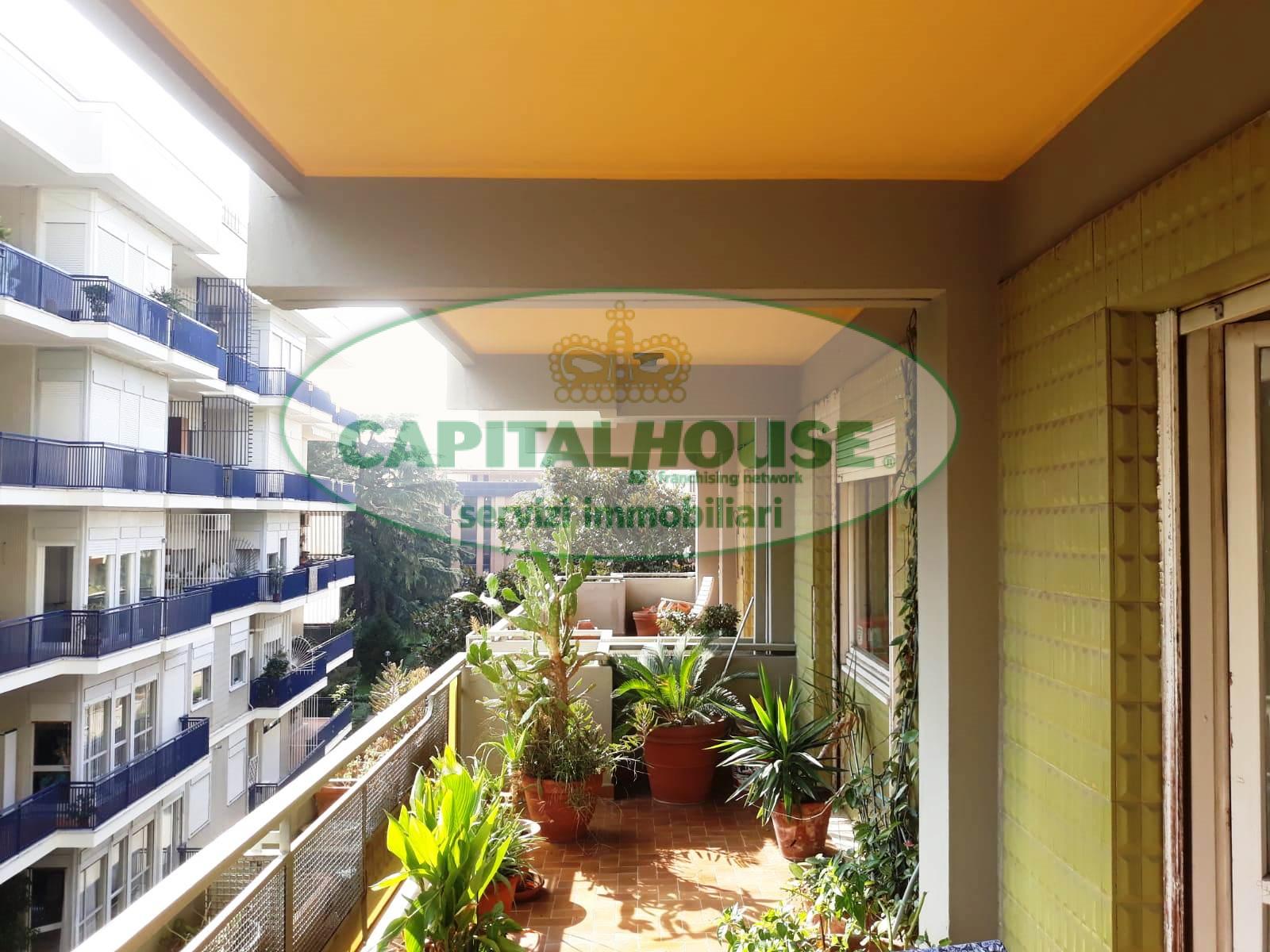 vendita appartamento caserta centro  490000 euro  5 locali  178 mq