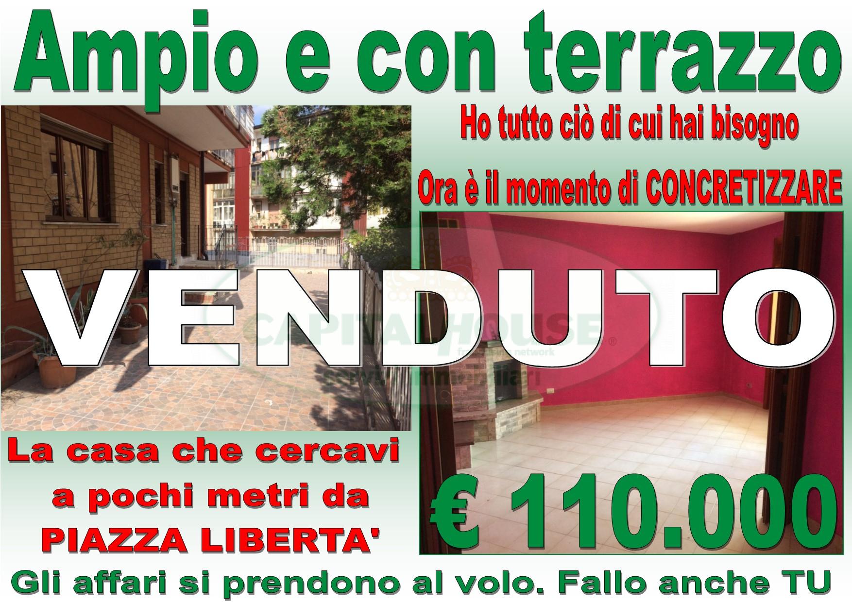 Appartamento, 117 Mq, Vendita - Avellino (Avellino)