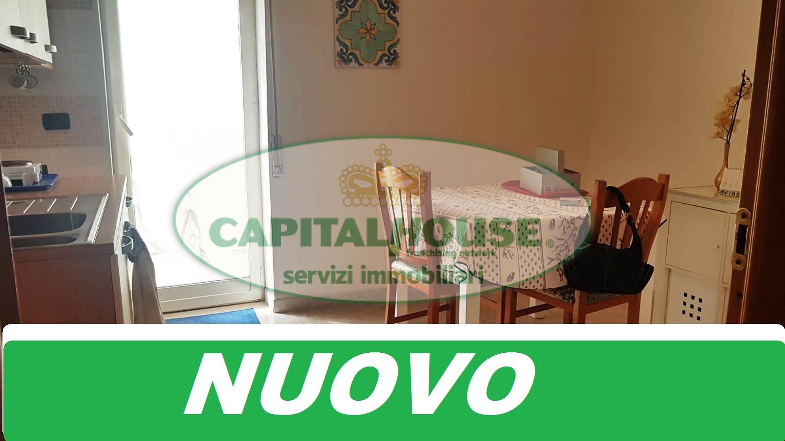 vendita appartamento caserta acquaviva  119000 euro  3 locali  90 mq