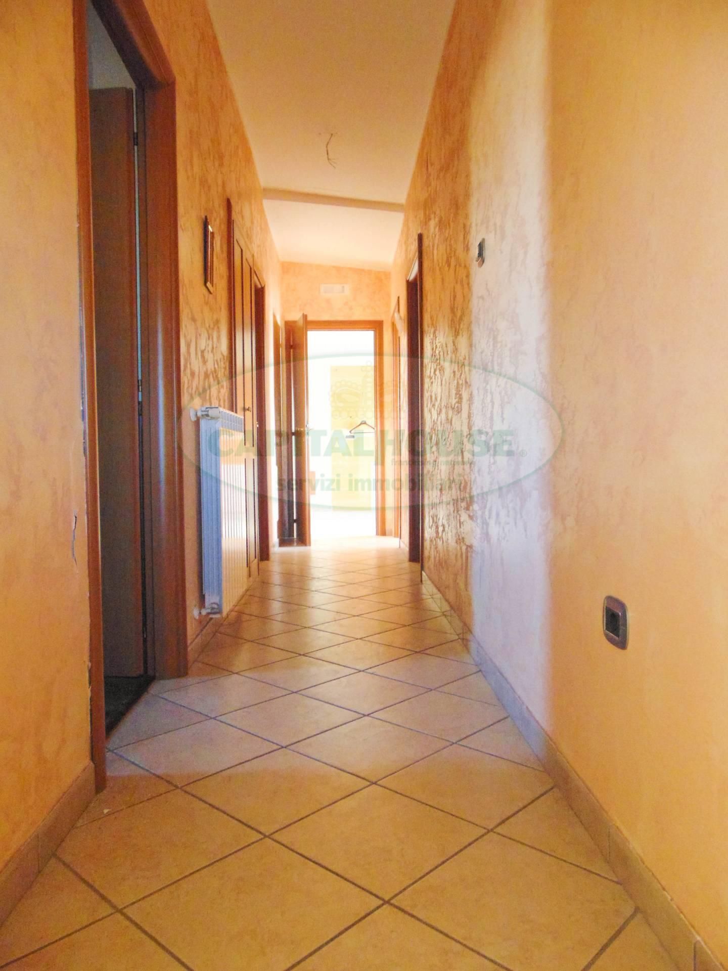 115 cop appartamento in vendita a santa maria capua for Living arredamenti santa maria capua vetere