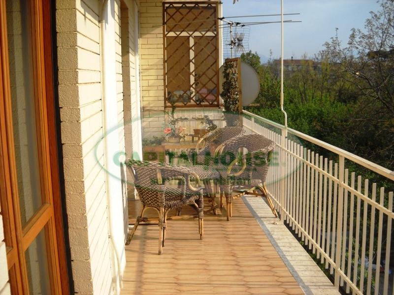 Appartamento in vendita a San Gennaro Vesuviano, 4 locali, prezzo € 98.000 | CambioCasa.it