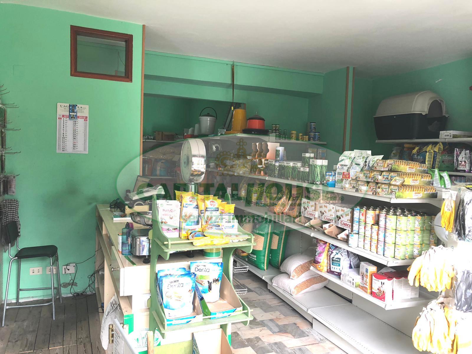 Attività / Licenza in affitto a Aiello del Sabato, 9999 locali, prezzo € 480   CambioCasa.it