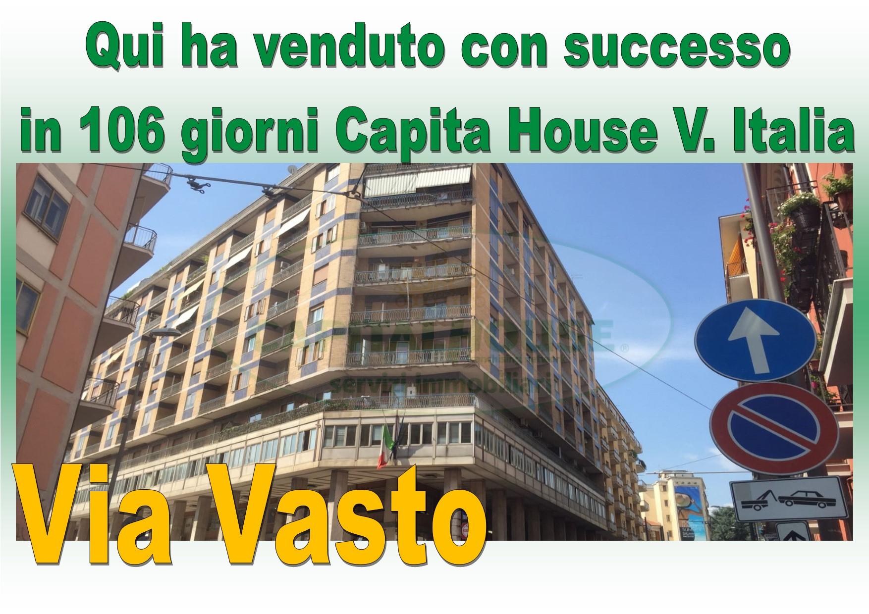 vendita appartamento avellino centro  145000 euro  5 locali  155 mq