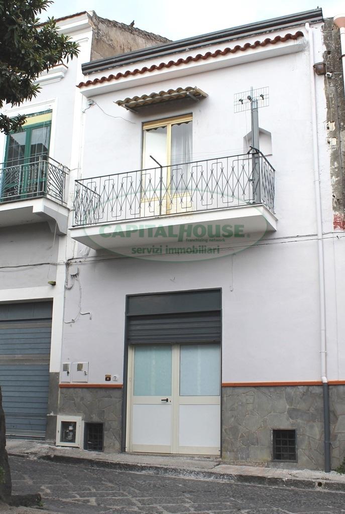 Soluzione Semindipendente in vendita a San Giuseppe Vesuviano, 3 locali, prezzo € 85.000 | CambioCasa.it