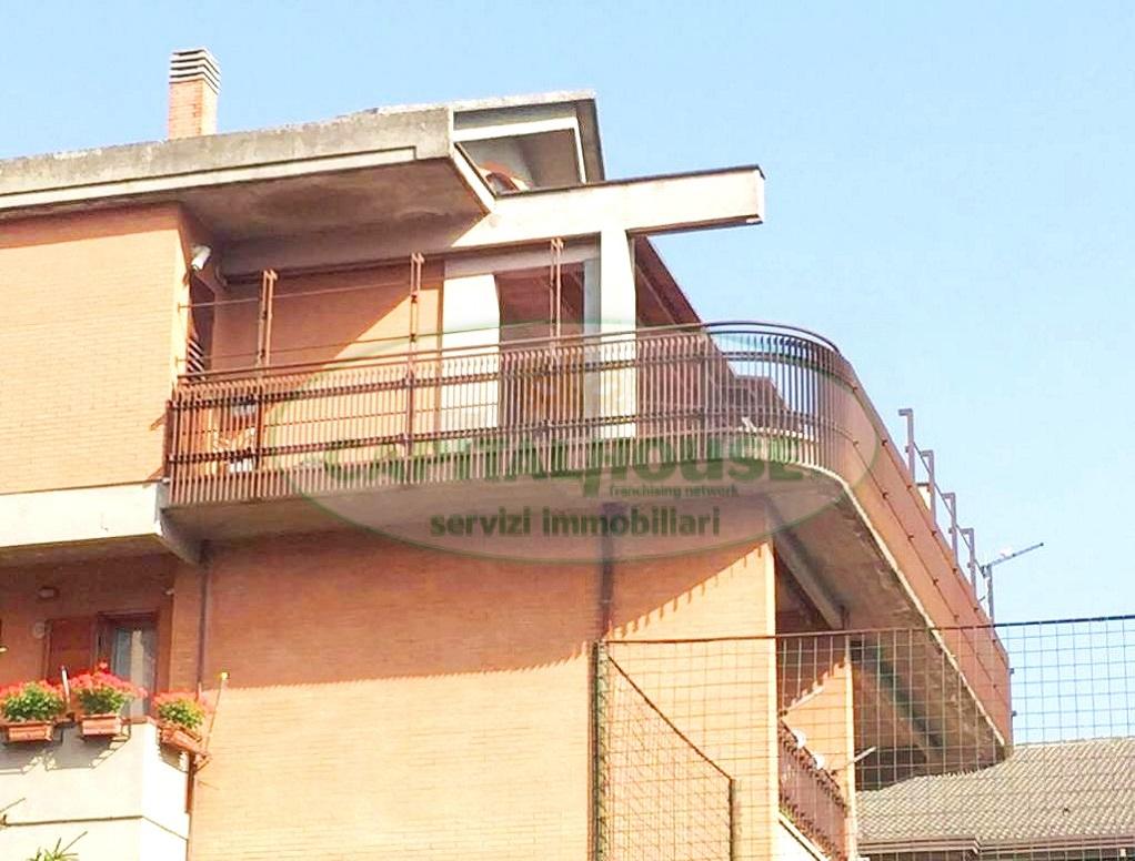 Appartamento AVELLINO vendita    CAPITALHOUSE AVELLINO2 ESCLUSIVA SRL