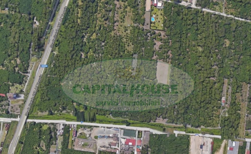 Terreno Agricolo in vendita a San Giuseppe Vesuviano, 9999 locali, prezzo € 12.000 | CambioCasa.it
