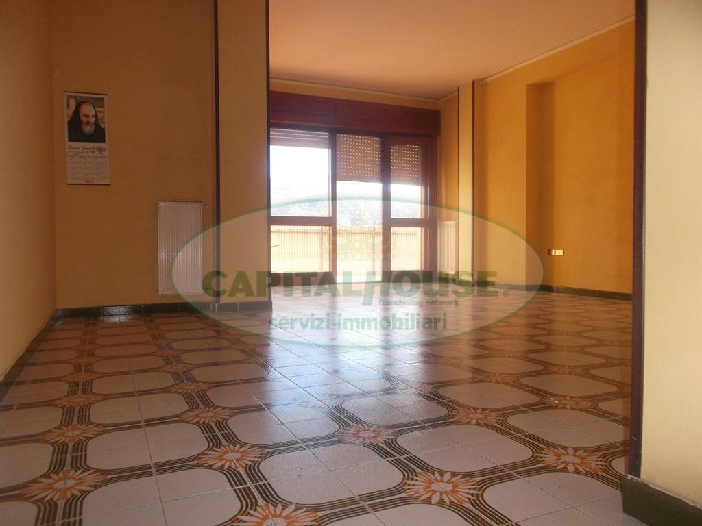 Appartamento in affitto a San Gennaro Vesuviano, 4 locali, prezzo € 420 | CambioCasa.it