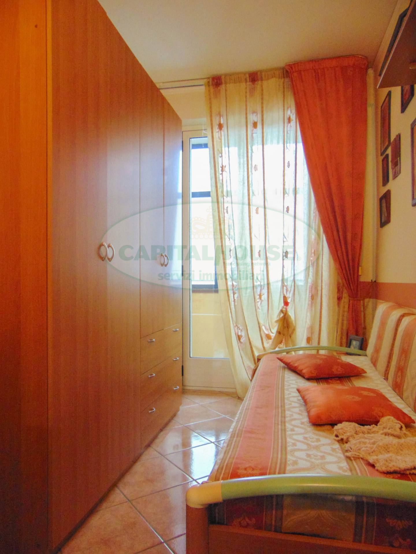 105 pap appartamento in vendita a santa maria capua for Living arredamenti santa maria capua vetere