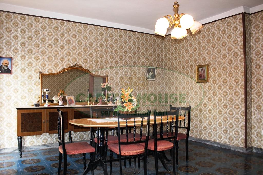 Appartamento in vendita a San Gennaro Vesuviano, 3 locali, prezzo € 49.000 | CambioCasa.it