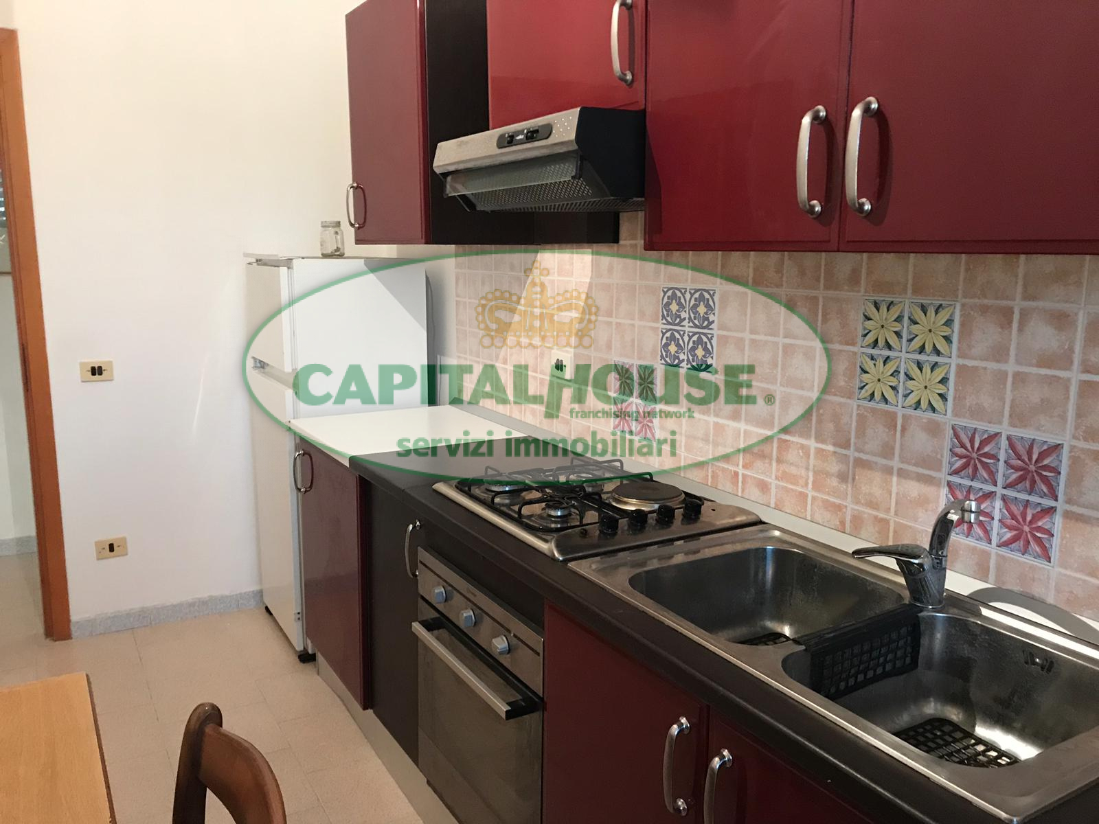 Appartamento, 55 Mq, Affitto - Caserta (Caserta)