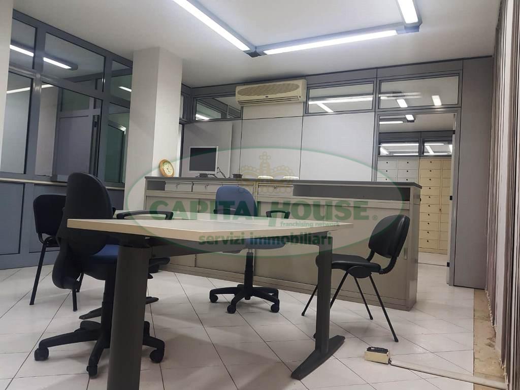Ufficio / Studio in affitto a San Giuseppe Vesuviano, 9999 locali, prezzo € 700 | CambioCasa.it