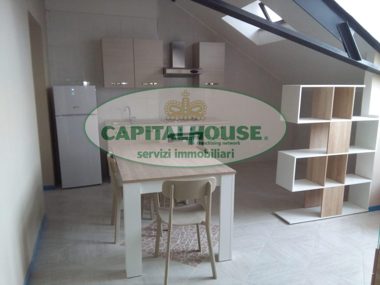 450vd appartamento in affitto a caserta centro for Affitto caserta arredato