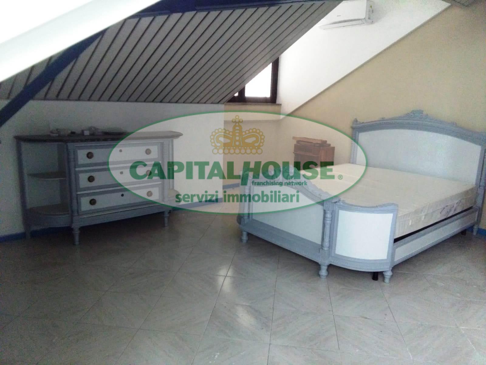 460 vd appartamento in affitto a caserta centro for Affitto caserta arredato