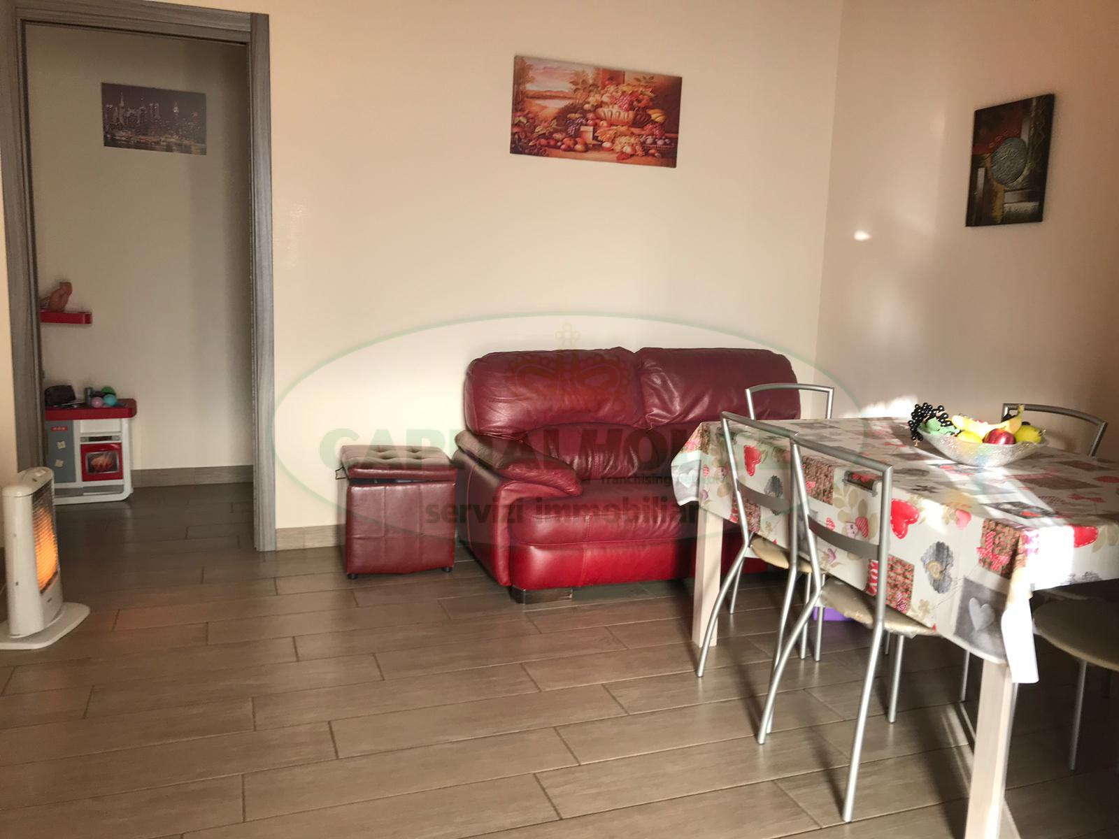 Appartamento in affitto a Afragola, 2 locali, zona Località: PiazzaCastello, prezzo € 450 | CambioCasa.it
