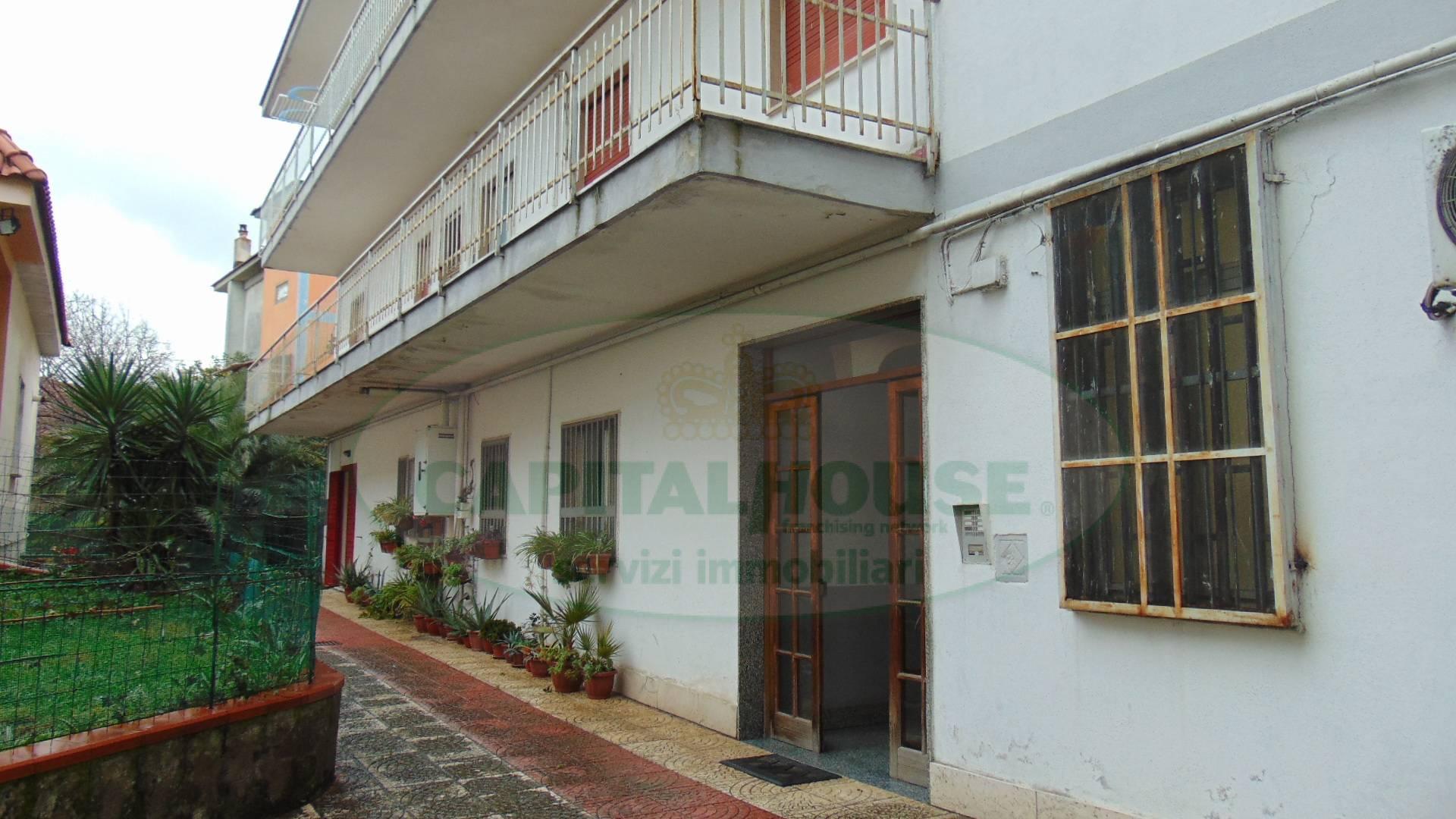 Appartamento in affitto a Sperone, 3 locali, prezzo € 330 | CambioCasa.it