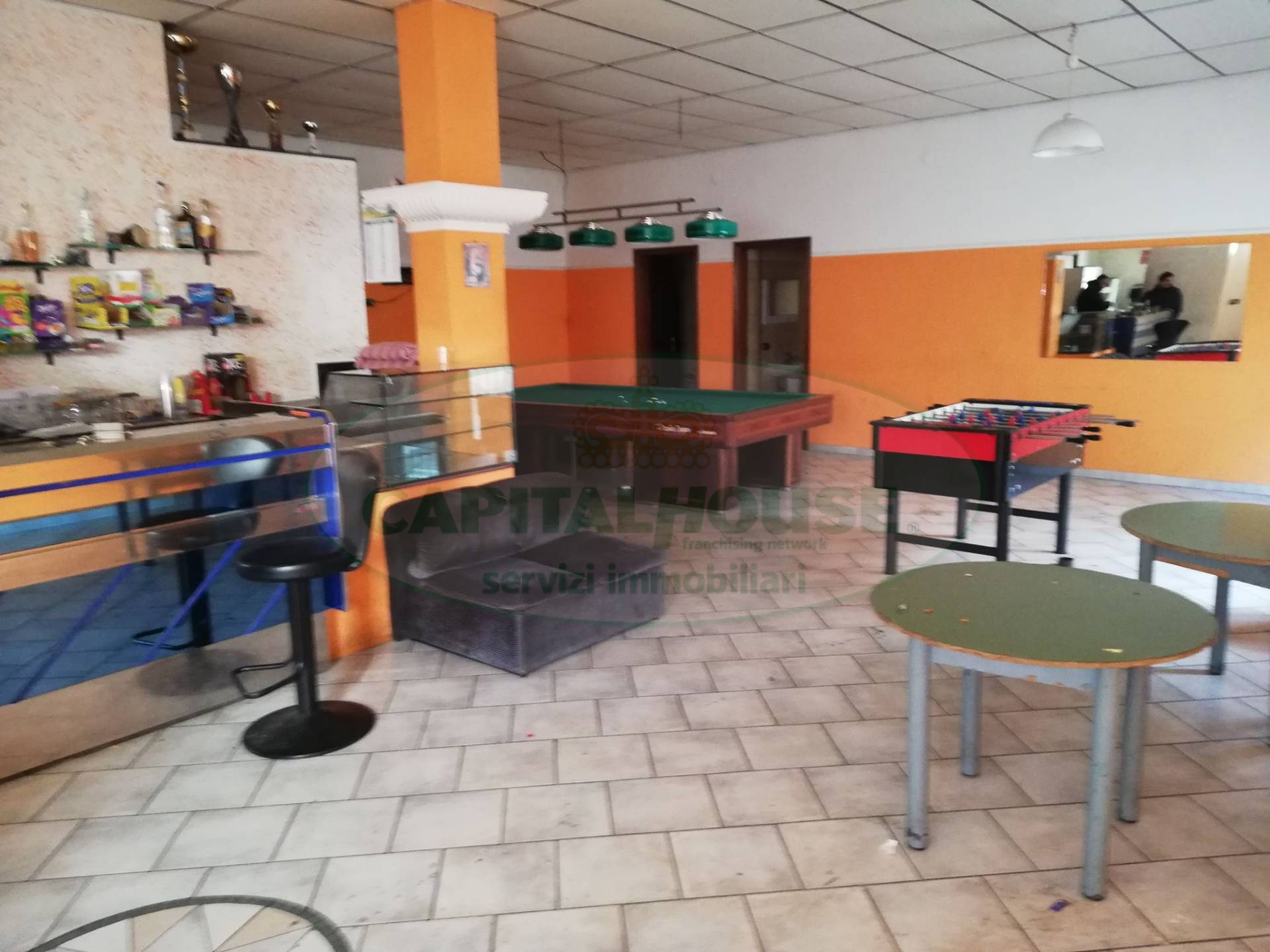 Negozio / Locale in vendita a Mugnano del Cardinale, 9999 locali, prezzo € 105.000 | CambioCasa.it