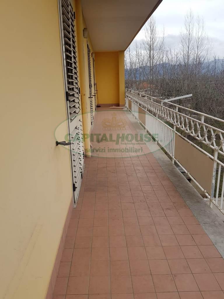 Appartamento in affitto a San Gennaro Vesuviano, 4 locali, prezzo € 400 | CambioCasa.it