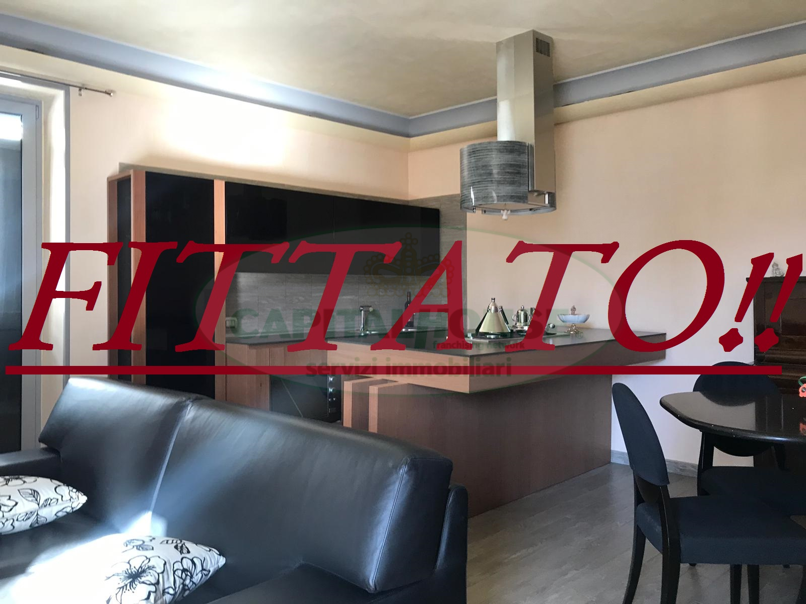Appartamento in affitto a Afragola, 2 locali, zona Località: Centro, prezzo € 400 | CambioCasa.it